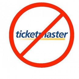 Ticketmaster can take a hike