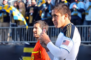 Sunday morning manager: Union at San Jose