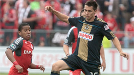 Match Report: Philadelphia Union 0-1 Toronto FC