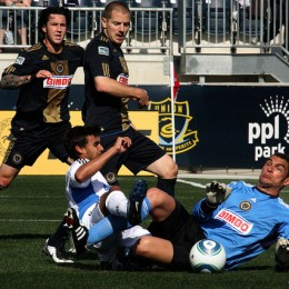 Player ratings and analysis: Union 1-0 Earthquakes