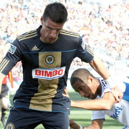 Match Report: Union 1-0 Earthquakes
