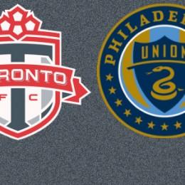 Toronto v Union live commentary