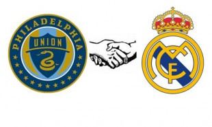 Union v Real Madrid summer friendly deal done