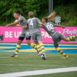 Independence vs Boston Breakers in photos