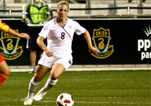 Rodriguez scores 5, USWNT scores 14, more news