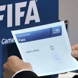 FIFA democracy, Agorsor waived, more news