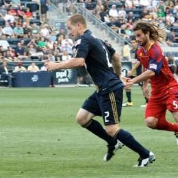 KYW Philly Soccer Show: Jordan Harvey
