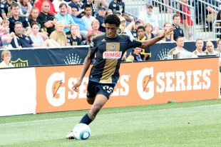 Williams, Valdes honored, Independence in first place