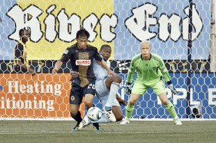 Carlos Ruiz no longer with the Union