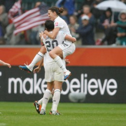 USWNT in WC finals, Ruiz denies again, more news