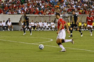 Philly and the international friendly, part 2
