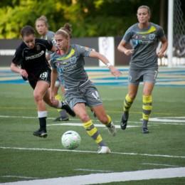 Philadelphia Independence 2 &#8211; 1 Western New York Flash