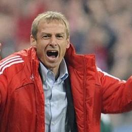 Jurgen Klinsmann named USMNT head coach