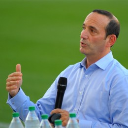Garber should turn Chivas USA negative into a positive
