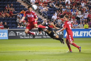 Preview: Union vs Chicago Fire