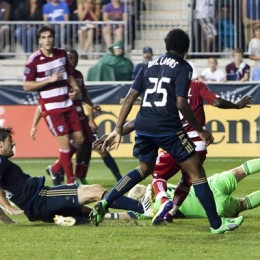 Player Ratings and Analysis: Union 2-2 Dallas