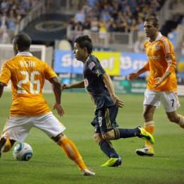 Lineup breakdown: Union mid vs Dynamo mid