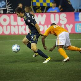 Player ratings and analysis: Union 1-1 Dynamo