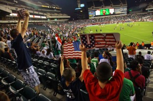 """This is it"": US faces Paraguay at the Linc on Saturday, Stewart want the MLS Cup, more"