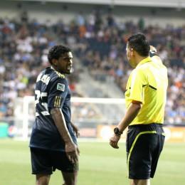 Match report: Crew 2-1 Union