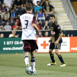 Player ratings & analysis: Union 1-2 Rapids
