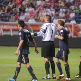 Match report: Fire 1-1 Union