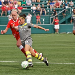 WPS Final in photos – Philadelphia falls to WNY Flash