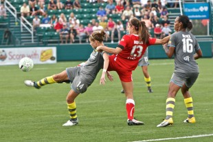Analysis and player ratings: WPS Final