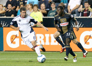 Season review: Freddy Adu
