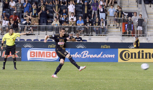 KYW Philly Soccer Show: Union fight back