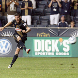 Season review: Sebastien Le Toux