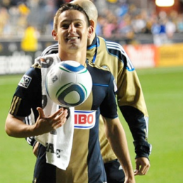 Union trade Zach Pfeffer to Colorado Rapids