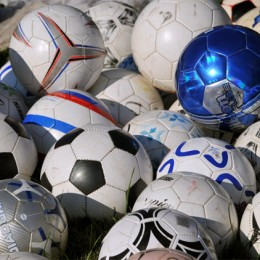 Fans' View: My life collecting all things soccer