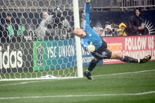 KYW Philly Soccer Show: Kasey Keller