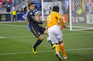 Union-Dynamo: analysis and player ratings