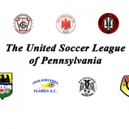 United Soccer League schedule & results, State Cups