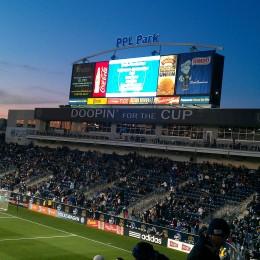 Match report: Union 1-2 San Jose