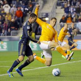 Califf on the loss, Houston & LA reach final, more news