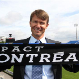 Interview: Montreal Impact head coach Jesse Marsch