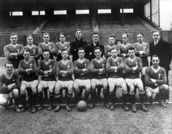 1924-25 Bethlehem Steel FC