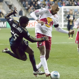 Ream v Union named Gaffe of the Year, Henry to Arsenal, more news