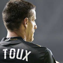 Player of the Week: Sebastien Le Toux