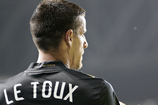 Could Le Toux return to the Union?