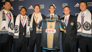 Union not shopping Mwanga. SuperDraft reaction. WPS Draft today. More news.