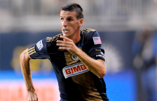 KYW Philly Soccer Show: Sebastien Le Toux