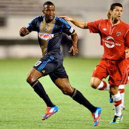 Union 1-1 Orlando: 1st half player ratings & analysis