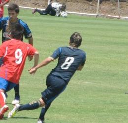 Union tops CR U-20s, USA! USA!, Ghana v Chile at PPL, more