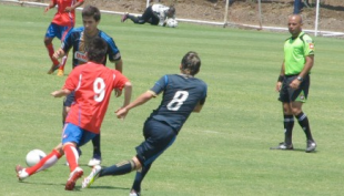 Union tops CR U-20s, USA! USA!, Ghana v Chile at PPL, more