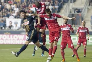 "Califf doubts, Williams has faith, Adu's ""whoa"" goal, more"