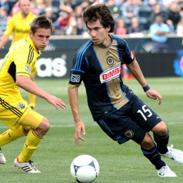 Analysis & player ratings: Union 1-0 Crew